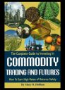 Commodity trading investing futures