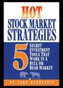 Hot stock market strategies