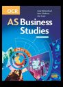 OCR business studies book