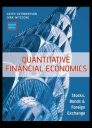 Quantitative financial economics forex