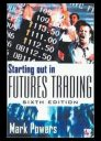 Starting out futures trading