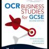 GCSE business studies ocr