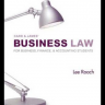 Business law for business