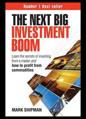 The Next Big Investment Boom: Investment from a master