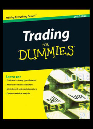 Basic option trading books